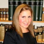 Alexandra Oehm