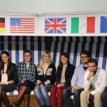 Eindrücke vom Rhetorikseminar 2013