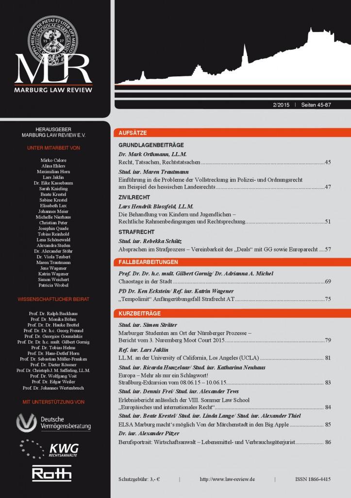 MLR WS2015-16_Titel-001